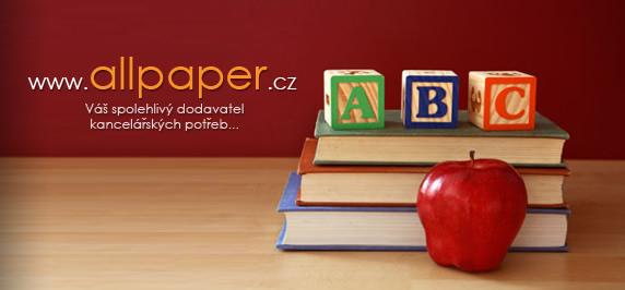 All Paper - Váš dodavatel kancelářských potřeb